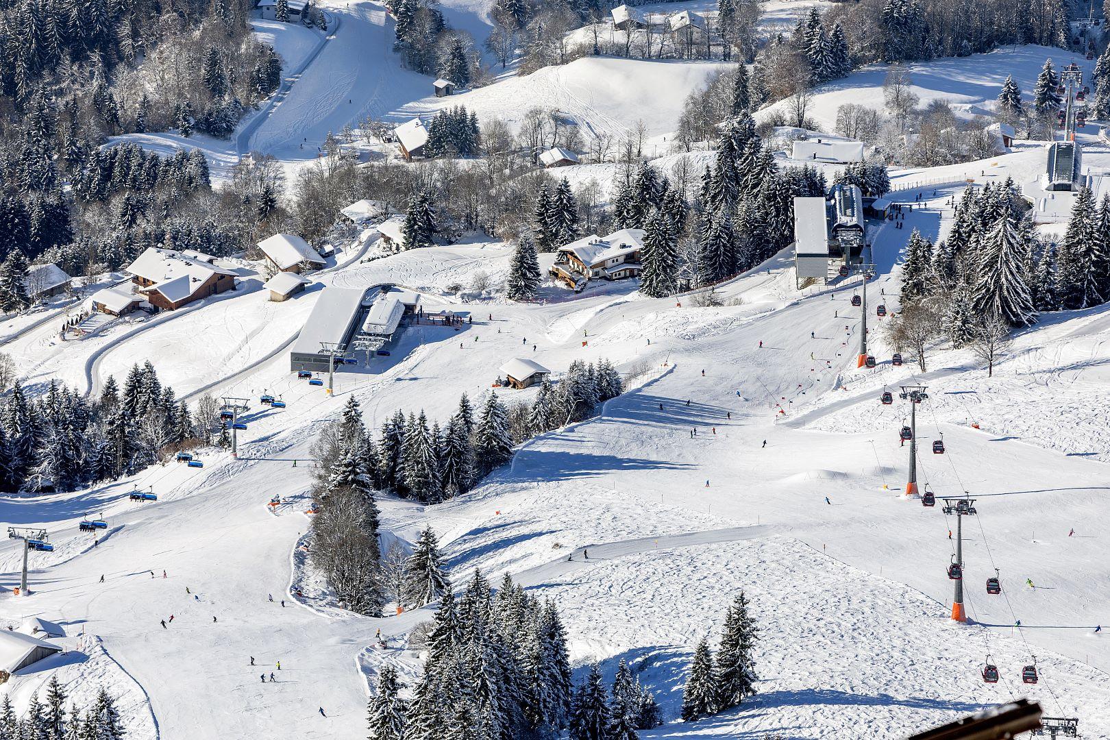 wilder kaiser skigebiet webcam